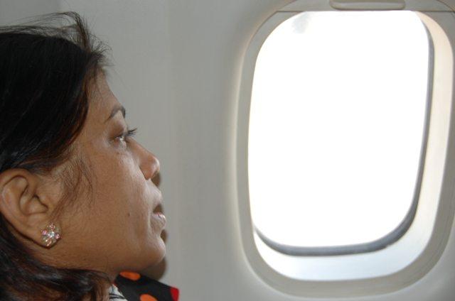 Bye bye, Udaipur