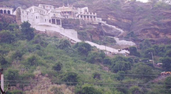 Chitrakoot Dham