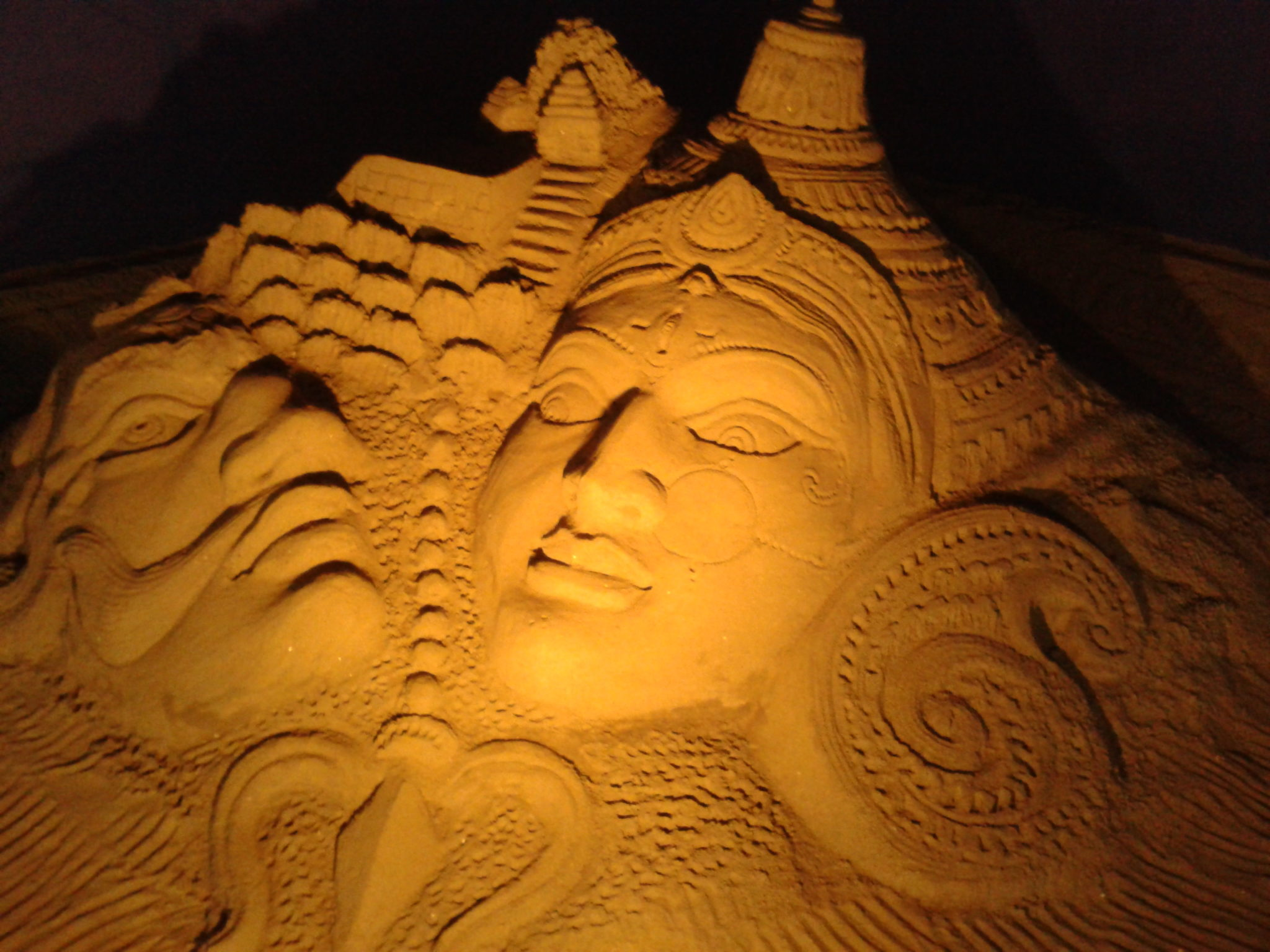 National Sand Art Festival (NSA)
