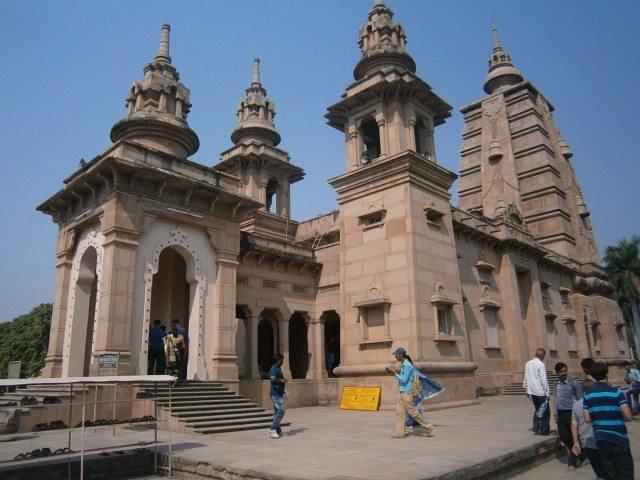 मुलगंध कुटी विहार मंदिर - अन्य चित्र