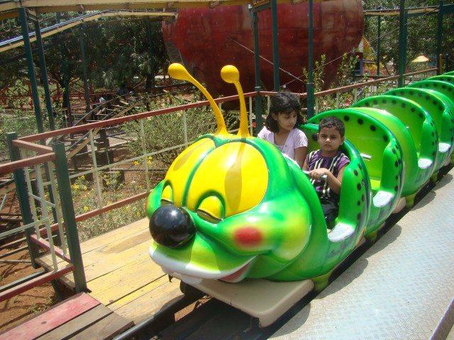 Big Apple Ride