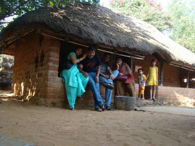 Chengelpet district Potter's house