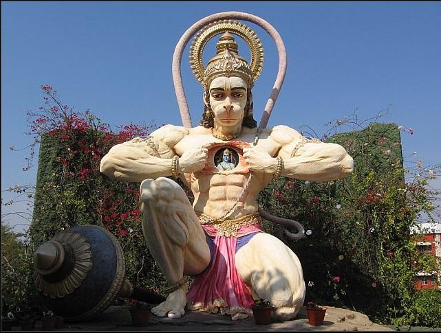 Ram Ghat Hanuman Ghumakkar Inspiring Travel Experiences