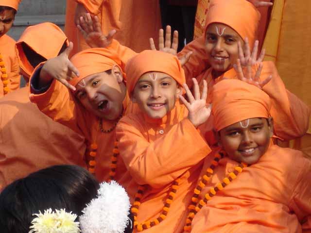 With Dada Dadi -2001