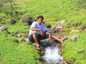 विपिन @ भविष्य बद्री