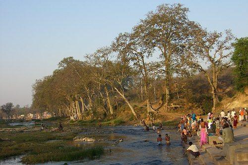 Chitrakoot Dham : Janaki Kund , जानकी कुण्ड