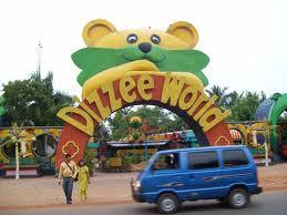 MGM Dizee World ( www.thechennai.wordpress.com)