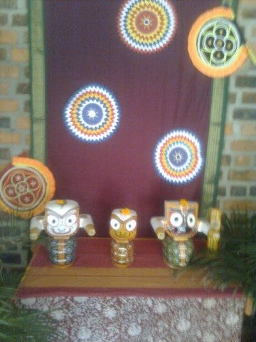 Orissa Art and Crafts festival