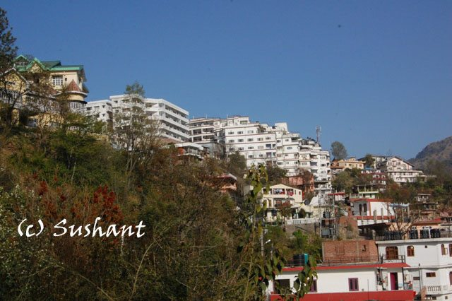 Kalka Shimla Train passes through various cities