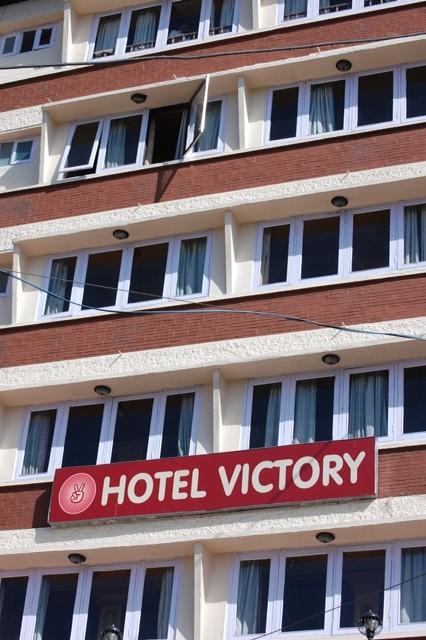 Hotel Victory, Shimla
