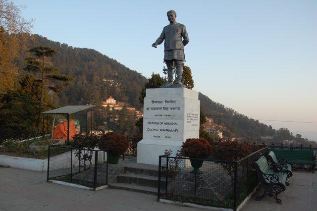 Yashwant Parmar - Architect of Shimla.