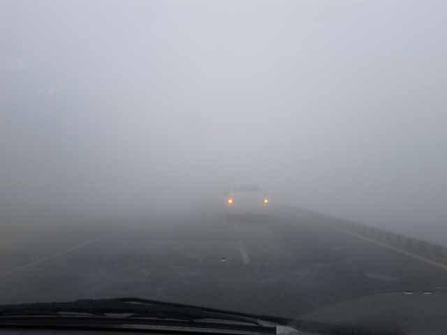 Fog @ DA