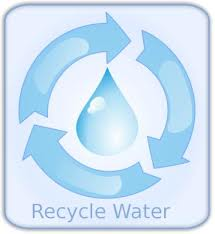 Recycle Water (www.openclipart.org)