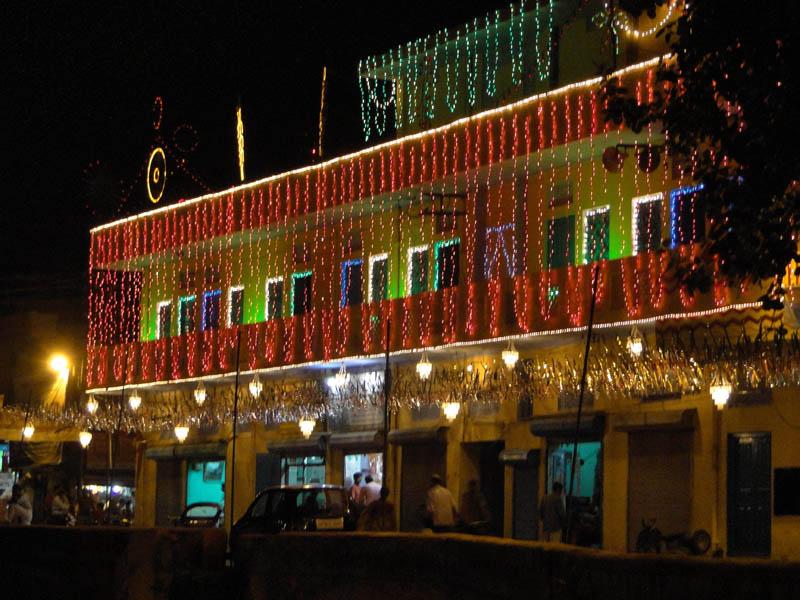 Saharanpur Temple03