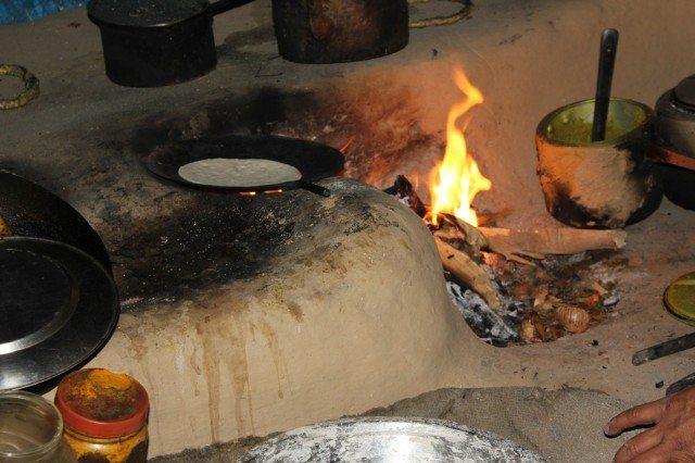 Bhatt Ji's kitchen