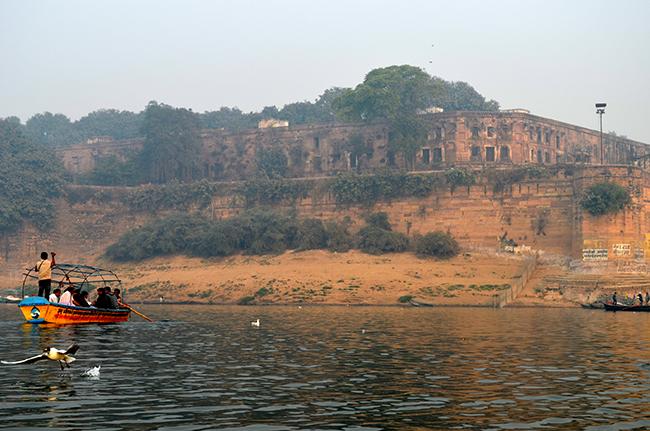 allahabad fort ghumakkar inspiring travel experiences