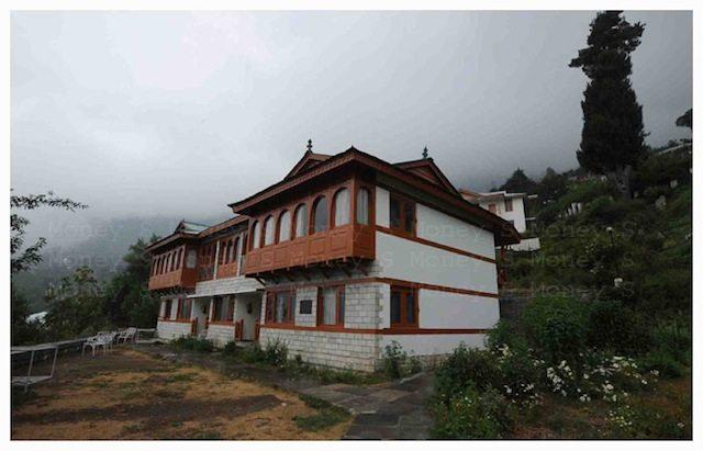 Himachal Tourism hotel