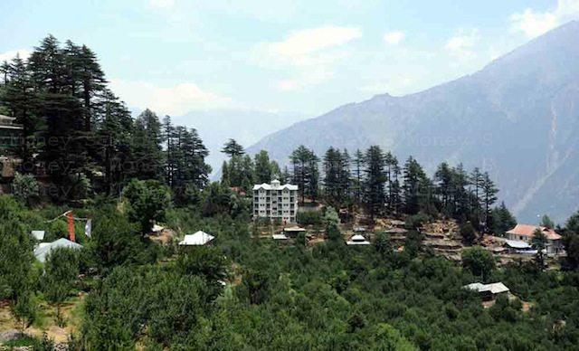 Kalpa View