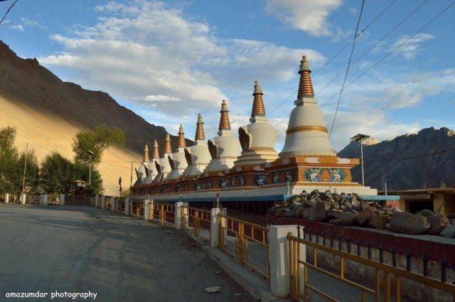 Kaza Monastery