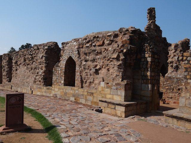 Khilji's Tomb