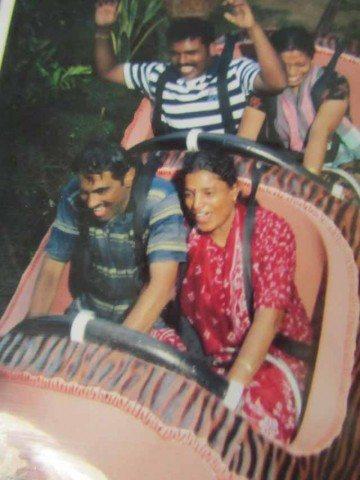 Cochin - Veegaland Theme Park