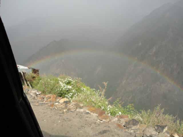 Rainbow - Beauty of Nature