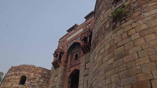 Talaaqi Darwaza