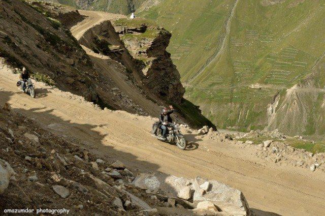 The Bikers' paradise
