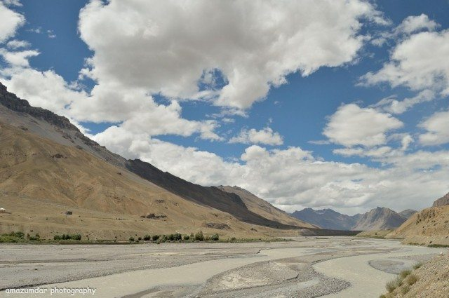 Lahaul Spiti - Different Views