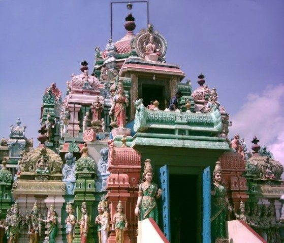 ashtalaxmi temple third and fourth floors Courtesy : http://www.indian-heritage.org