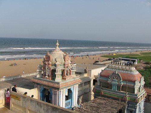 view from ashtalaxmi temple terrace (www.flickriver.com