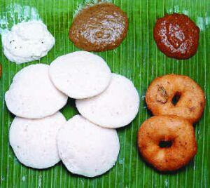 Murugan idly shop food