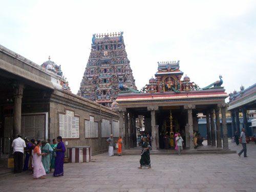 kapeeleshwar temple (www.myopera.com)