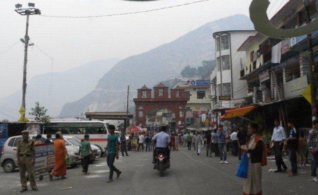 Gopeshwar Market