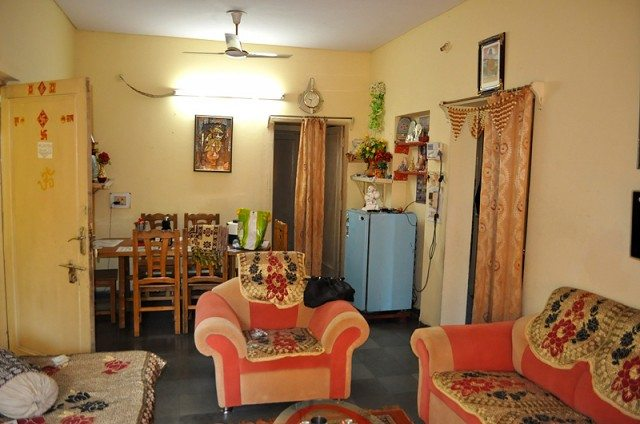 Home - Sweet Home of Kavita and Mukesh Bhalse.