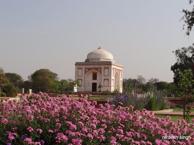 Sunderwala Burj