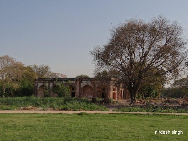 Sunderwala Mahal