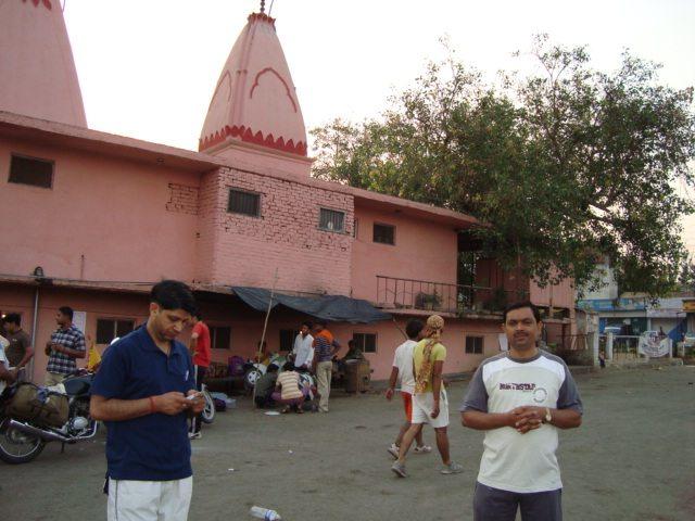 Hanuman Temple ,Udhampur