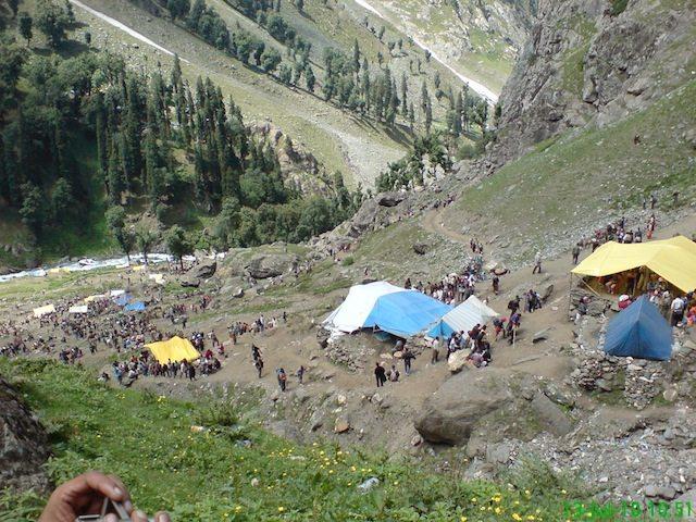 Climb of Pissu Top