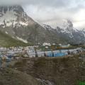 Sheshnag Camps