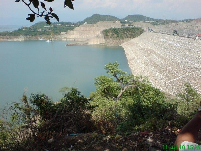 Thein Dam
