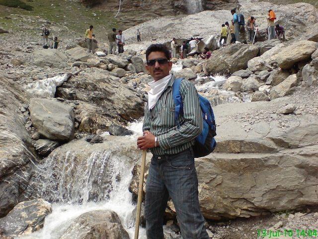 Shushil Malhotra