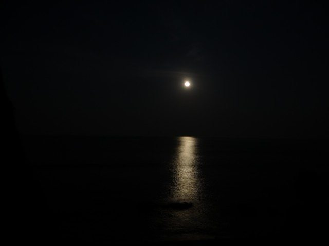 """""""Moonrise''"""