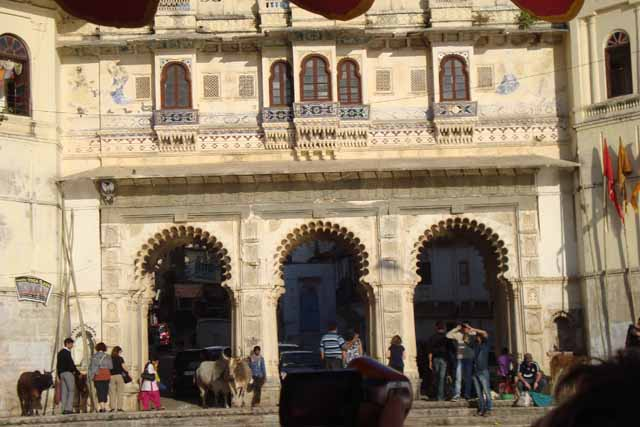 Gangour Ghat