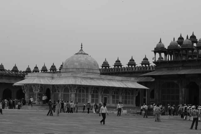 Dargah of Saleem Chisthi