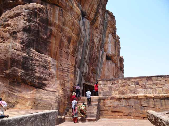 These Cliffs will turn Magical in Monsoons