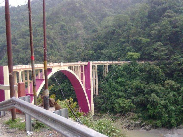 Coronation Bridge - Courtesy Deepndra Solanki