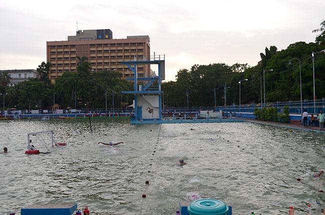 The College Square