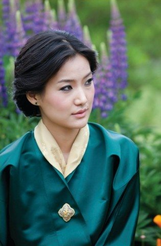 Ashi Jetsun Pema Wangchuck