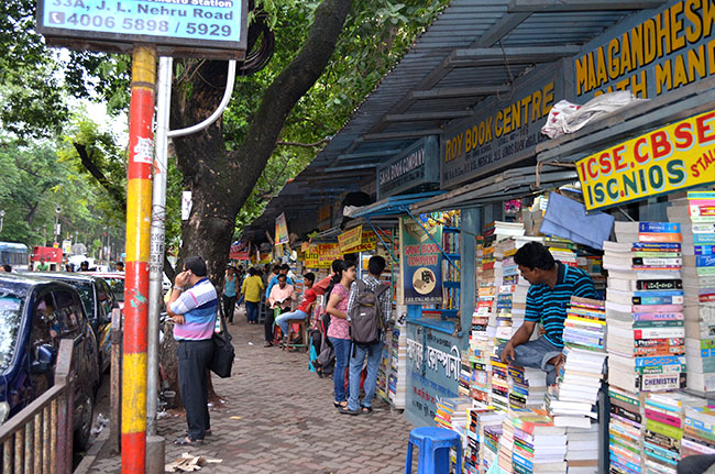 A paradise for bookworms
